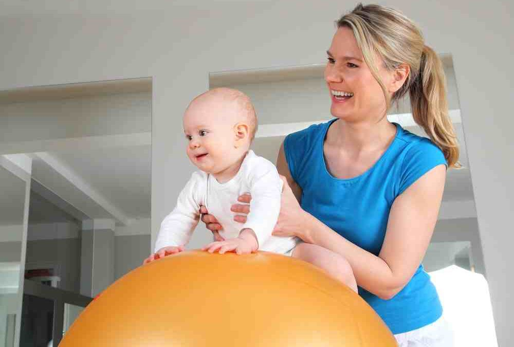 Pediatric Occupational Therapy for Kids 101
