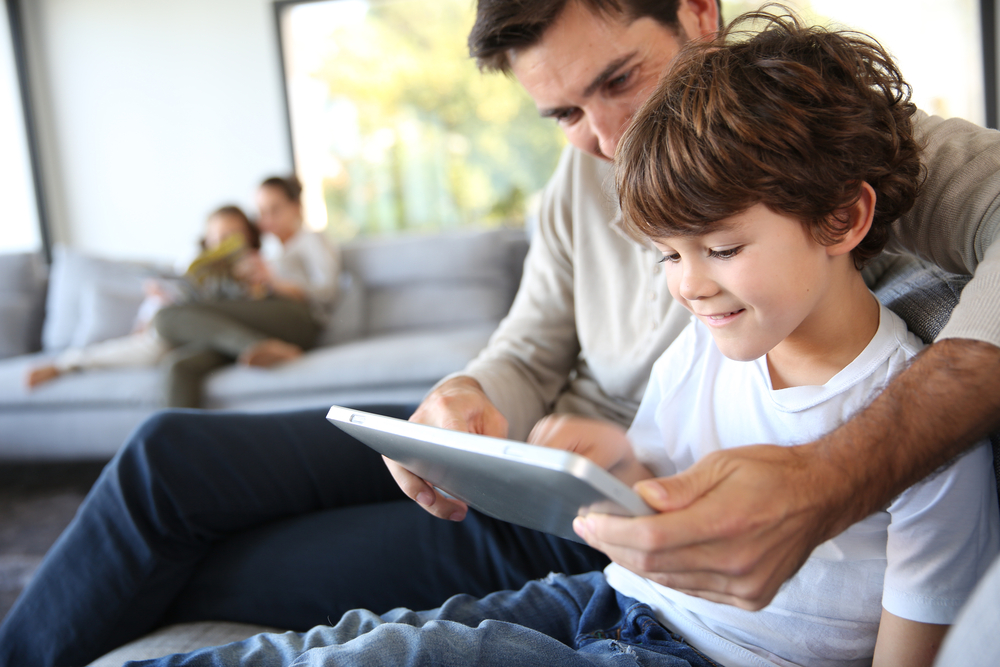 Screen Time: How To Make It Better