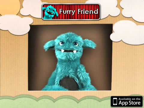 Fab App Friday: Furry Friend