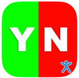 Fab App Friday: Yes/No from I Can Do apps