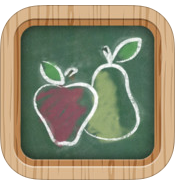 Fab App Friday: Apples and Pairs