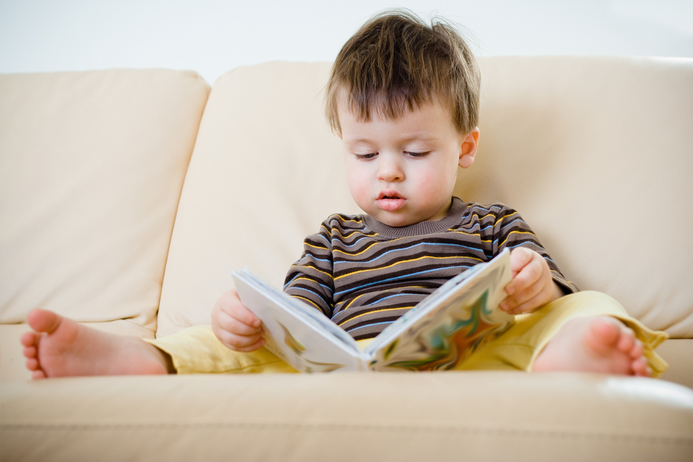 Big Vocabularies in 2-Year-Olds May Predict Kindergaten Success