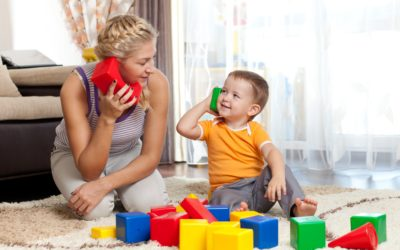 The Top 5 Ways to Help Your Child's Speech